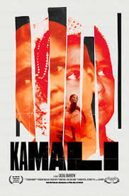 Interview with Sasha Rainbow, director of BAFTA-nominated Kamali ...